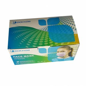 FaceMaskBlack pcs. Choose Bohemian Medical for all your PPE needs.