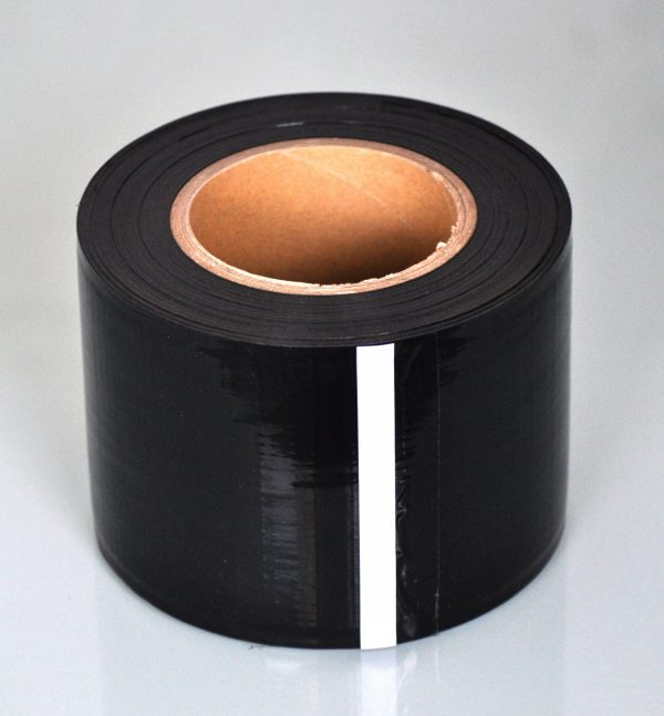Black Barrier Film. Choose Bohemian Medical for all your PPE needs.
