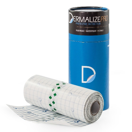 Dermalize Pro roll. Choose Bohemian Medical for all your PPE needs.
