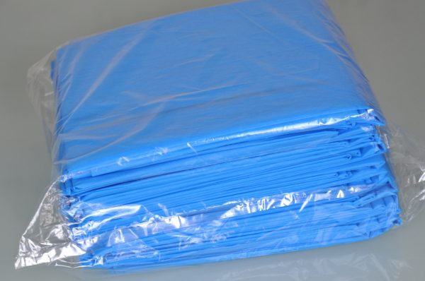 medical drape sheet. Choose Bohemian Medical for all your PPE needs.