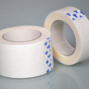Surgical Paper Tape. Choose Bohemian Medical for all your PPE needs.