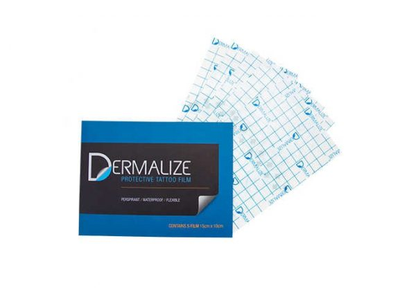 Dermalize Pro. Choose Bohemian Medical for all your PPE needs.