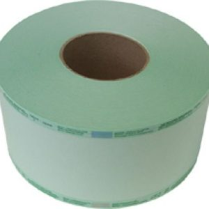 Sterilising flat roll. Choose Bohemian Medical for all your PPE needs.